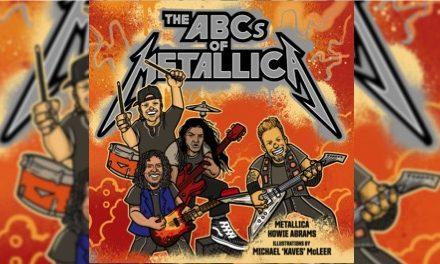 El ABC de Metallica – Su historia de la A a la Z