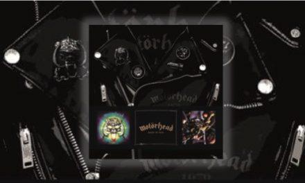 Motörhead en formato de lujo