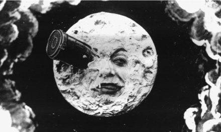 Viaje a la Luna en 10 canciones