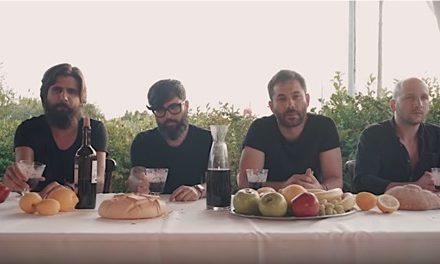 Viva Suecia – Single, video y portada de su nuevo disco