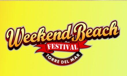 A quién ver en Weekend Beach Festival 2019