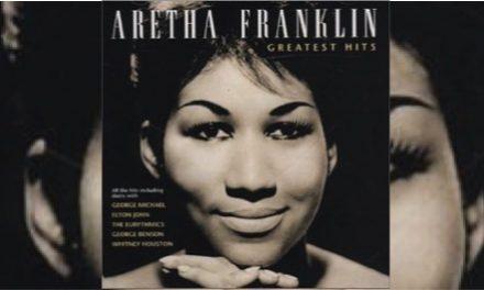 Recordamos a Aretha Franklin en 5 canciones
