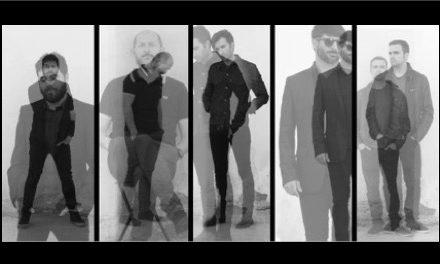 El Hombre Garabato presenta nuevo single 'Qué puede pasar'
