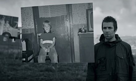 Liam Gallagher lanza el video de One Of Us