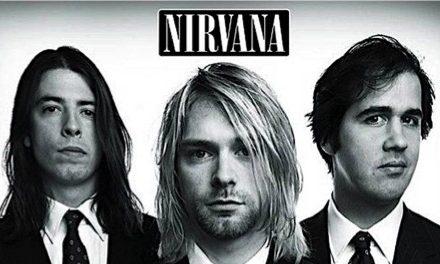 Dave Grohl repasa la historia de Nirvana