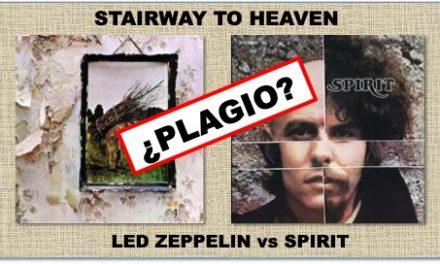 Caso 'Stairway to Heaven': Artistas apoyan a Led Zeppelin