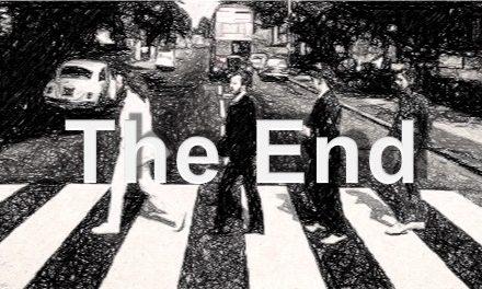 The Beatles y los 3 solos de 'The End'