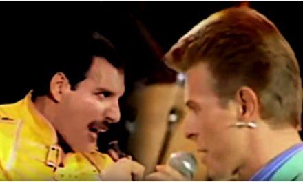Queen & David Bowie: Cómo se creó Under Pressure