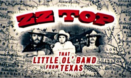 Documental ZZ Top: That Little Ol' Band From Texas