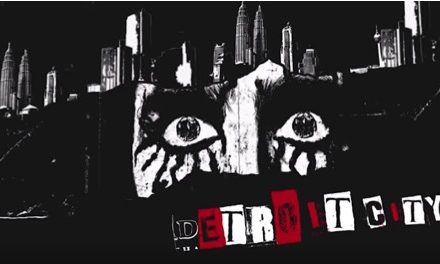 Alice Cooper presenta el video de 'Detroit City 2020'