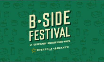 B-SIDE Festival 2019 | Cartel y Horarios