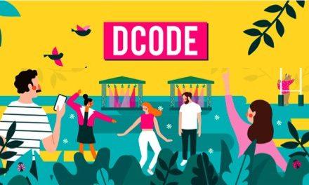 DCODE 2019 | Cartel y Horarios