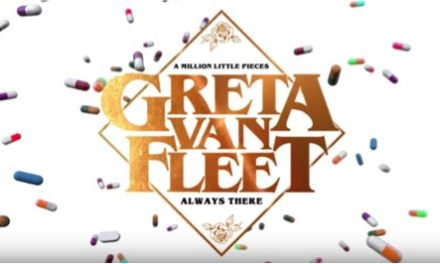 Greta Van Fleet sorprende con 'Always There'