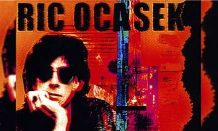 Muere Ric Ocasek líder de The Cars