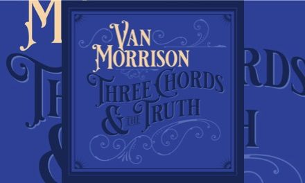 Van Morrison presenta 'Dark Night Of The Soul'