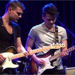 Ben Poole y Guy Smeets: El mejor blues de gira por España