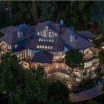 La mansión de Tom Petty a la venta por $ 4'9 millones