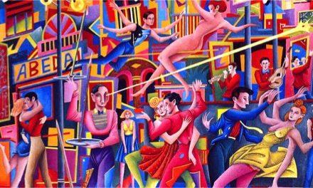 Homenaje a Ceesepe en el Círculo de Bellas Artes
