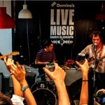 Domino's Live Music by Wegow