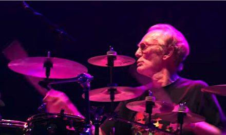 Ginger Baker, batería de Cream, muere a los 80 años