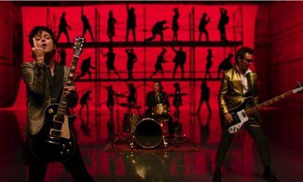 Green Day concierto en La Riviera de Madrid