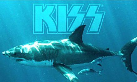 Kiss: Concierto para el Gran Tiburón Blanco