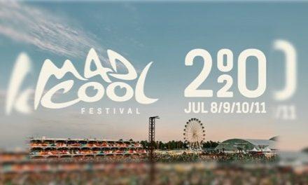 Mad Cool Festival 2020 arranca con novedades