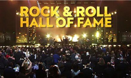 Salón de la Fama del Rock & Roll 2020 por TV