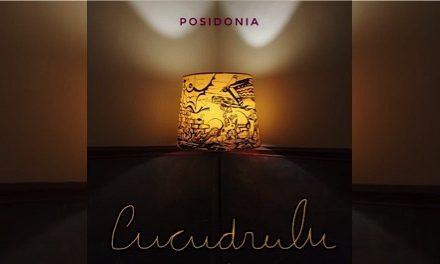 Cucudrulu se presenta con Posidonia