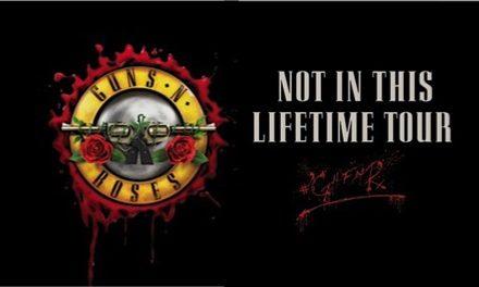 Guns N' Roses: Tercera gira más grande de la historia