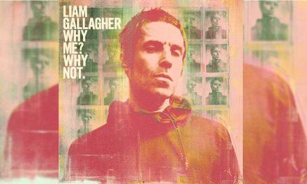 Liam Gallagher nombrado Rock Icon