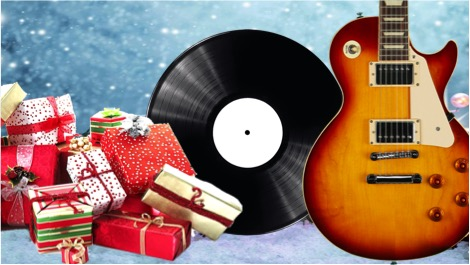 10 Mejores Canciones de Navidad Rock