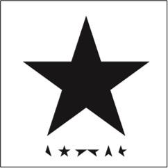 10 Mejores Discos de la Década DavidBowie Blackstar