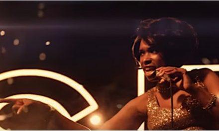 Respect la película de Aretha Franklin