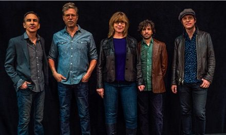 The Jayhawks en el BBK Music Legends Festival 2020