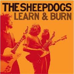 10 Mejores Discos de la Década TheSheepdogs