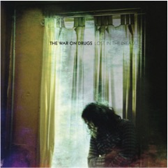 10 Mejores Discos de la Década The War on Drugs