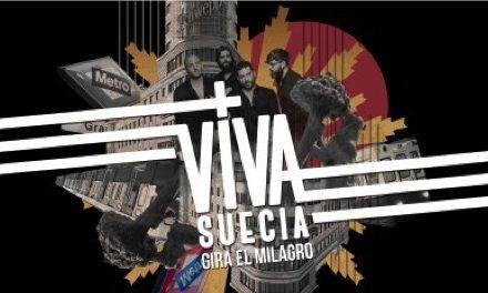 Viva Suecia: concierto en Madrid-IFEMA