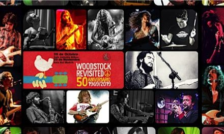 Woodstock 2019: El legendario festival renace en Madrid