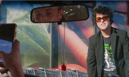 Green Day presenta su nueva canción 'Oh Yeah'