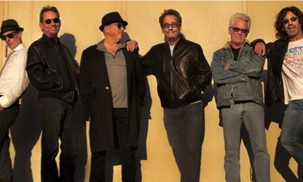 Vuelve Huey Lewis And The News