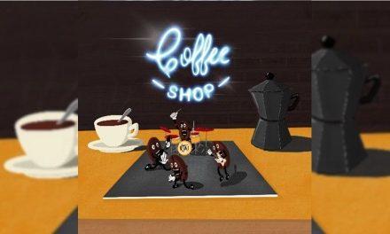 Kitai presenta nuevo videoclip 'Coffee Shop'