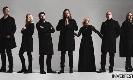 Rumours of Fleetwood Mac en Inverfest