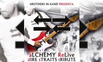 Brothers in Band: Alchemy Dire Straits Re-Live