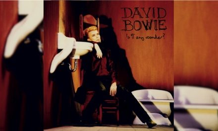 David Bowie: Nuevo EP 'Is It Any Wonder?'