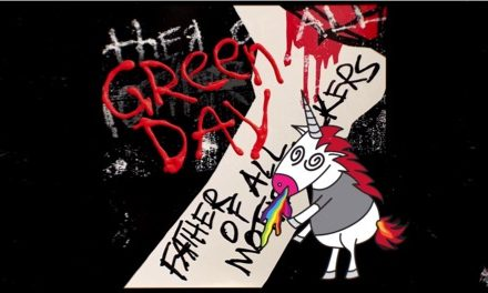 Green Day lanza 'Father Of All…'