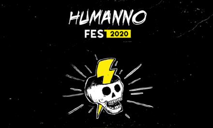 Humanno Fest: Nuevo festival en Burgos