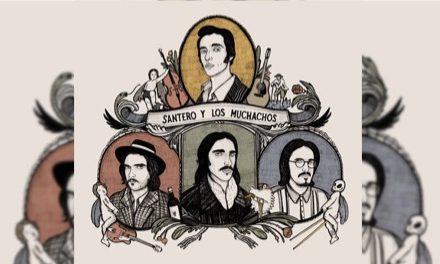 Santero y los Muchachos en Inverfest