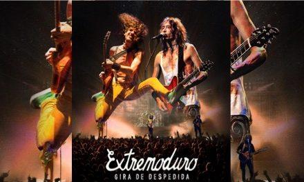 Extremoduro añade otro concierto a su gira