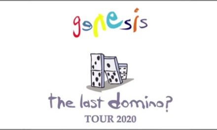 Genesis juntos para nueva gira en 2020